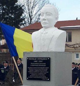 VIDEO – Eveniment inedit, astăzi, la sediul Inspectoratului de Jandarmi Judeţean ,,Nicolae Titulescu''