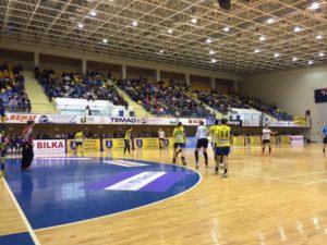 Handbal: Ana Berbece si Ioana Ugran vor juca pentru Corona Braşov