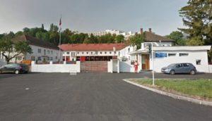 Sediul ISU Braşov intră în reparații capitale