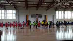 Handbal: Parcurs excelent pentru juniorii 3 de la ACS Transilvania