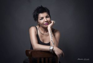 Brașoveanca Aura Anghel, în staff-ul festivalului San Remo 2019!