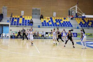 BASCHET: Olimpia CSU Brașov s-a calificat în semifinalele campionatului