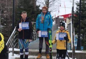 Rezultatele schiorilor brașoveni la Campionatele Naționale pentru copii și cadeți desfășurate la Azuga