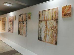 Prima licitație de artă la Brașov