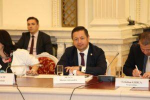 Cum devine Brașovul asul din mâneca României, în jocul de șah internațional