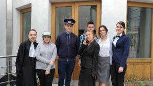 VIDEO – Elevii din Braşov s-au întrecut în competiţia ,,Împreună Reuşim''