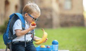 Alimentația sănătoasă, promovată în unitățile școlare din Brașov