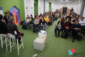 Social Impact Award, competiție cu premii de 5000 de euro pentru idei de afaceri sociale, vine în Brașov !