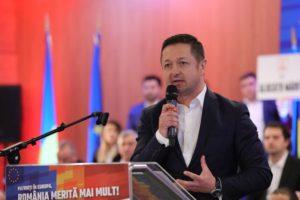 Dunca: Deciziile guvernului PNL falimentează turismul românesc, care nu are nici măcar un minister dedicat