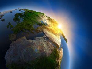 Echinocţiul de primăvară 2019. Ziua în care Pământul este cel mai aproape de Soare