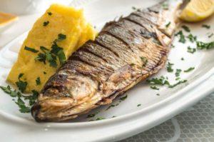 FOTO S-a redeschis Taverna Pescarului din Brașov