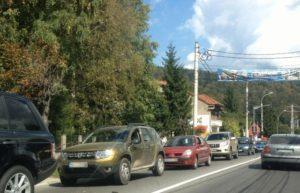Primăria pregătește un Studiu de Fezabilitate pentru un drum nou spre Poiana Brașov