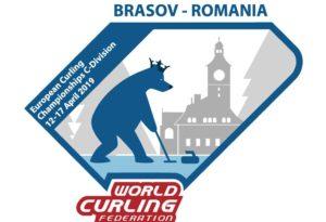 Primul Campionat European de Curling organizat în România se desfășoară la Brașov