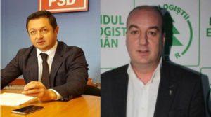 ÎN DIRECT Marius Dunca  – PSD și Cătălin Nămăescu – PER