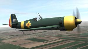 80 de ani de la primul zbor al unui aparat IAR 80
