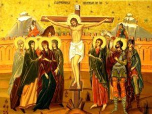 Vinerea Mare. Ziua în care Iisus a fost răstignit