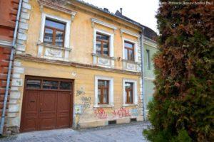 Primăria vrea să reabiliteze clădirile de patrimoniu din Brașov, pe modelul de la Oradea