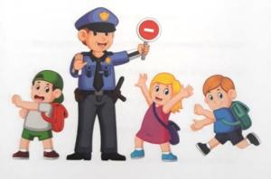 Polițiștii vor ajunge la aproape 1.000 de copii din școlile brașovene