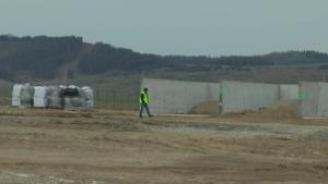 VIDEO – Constructorul de pe DN73, luat la rost de Ministrul Transporturilor, Răzvan Cuc
