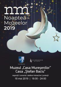 Muzeele din Braşov vor fi deschise, sâmbătă seara