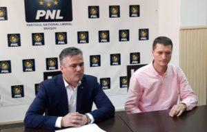 Erwin Albu, candidatul PNL pentru Primăria Codlea? (VIDEO)