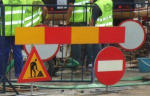 Restricţii de circulaţie pe două strazi din Braşov, până în iulie