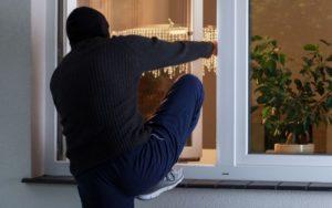 Video- Ziua europeană de prevenire a furturilor din locuință, marcată şi la Braşov