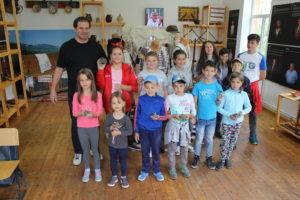 Activităţi pentru elevii din Braşov, în vacanţa de vară
