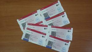 Bilete gratuite la teatru de la RATBV pentru cristoloveni