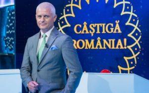 """Virgil Ianțu face preselecții la Brașov, pentru emisiunea """"Câștigă România"""""""