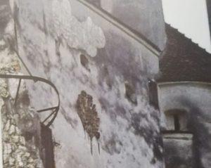 Cum a ajuns pajura Rusiei țariste pe zidurile Castelului Bran