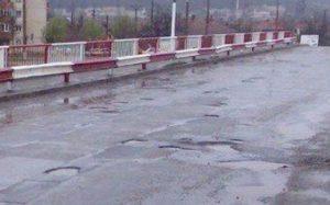 Reparația mai multor podețe de pe drumurile naționale din Brașov, scoasă la licitație