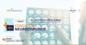 Un neurochirurg renumit acordă consultații la Brașov