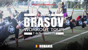 Spartanii din toată ţara se reunesc la Braşov
