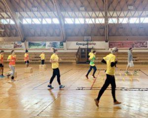Handbal: Patru jucătoare de la Corona, în lotul naționalei pentru CM din Japonia