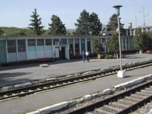 CFR modernizează Gara Bartolomeu