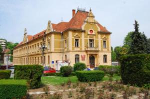 Poșta în timpul epidemiei: la Brașov livrează pliante, la Cluj medicamente…