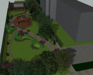 Parcul Colorom va fi complet schimbat