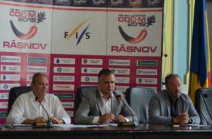 Eveniment sportiv de anvergură, peste o săptămână, la Râșnov