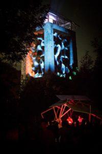 Cea mai mare proiecție 3D din istoria Brașovului, la Amural