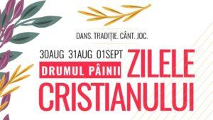 """Începe Festivalul """"Drumul Pâinii"""", la Cristian"""