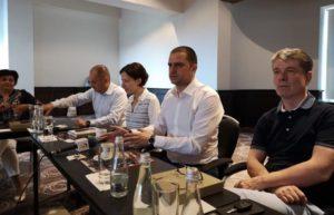 Viitorul turismului montan, dezbătut la nivel ministerial, în Poiana Brașov