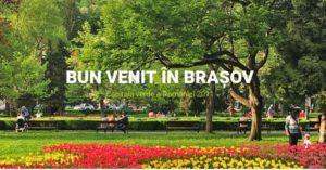Primăria Brașov are un site nou! Municipalitatea așteaptă sugestii de la cetățeni