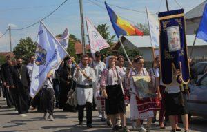"""ÎN DIRECT """"Procesiunea luminii și a portului popular"""", la Brașov"""