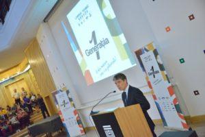 VIDEO- O nouă etapă în dezvoltarea învățământului profesional dual, la Braşov