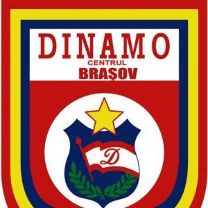 70 de ani de la înființarea clubului Dinamo Brașov