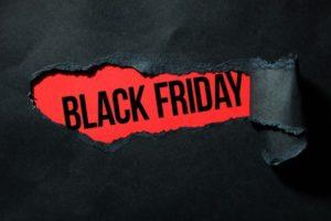 Avantajele unui Black Friday în mediul online
