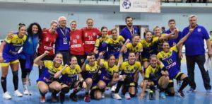 Este oficial! Echipa de handbal Corona Brașov a fost retrogradată!