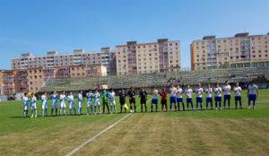 Derby-uri brașovene în Liga Elitelor, câștigate de ACS Kids Tâmpa Brașov