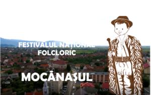 """Prima ediție a Festivalului Național Folcloric """"Mocănașul"""", la Săcele"""